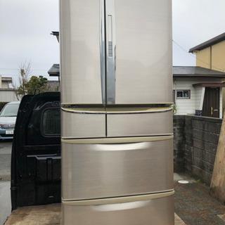 Panasonic 470L 冷蔵庫 大容量!お安くどうぞ!