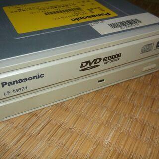 panasonic DVDマルチレコーダーLFーM821