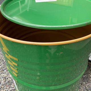 オープン型ドラム缶(熊本県八代市)① - 生活雑貨