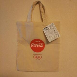 コカ・コーラ【コットントートバッグ】