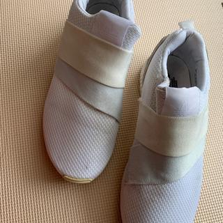 adidas 靴 24.0