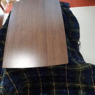 こたつ 長方形 こたつ布団付き