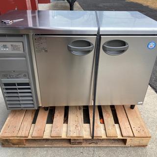 福島工業 業務用冷蔵作業テーブル