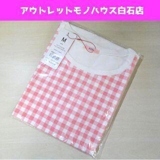 新品 OJI子/オジコ OJICO 半袖 Tシャツ ピンク ギン...