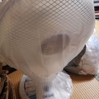【箱付き美品】扇風機