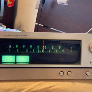 TRIO(Kenwood) KT-4005 FM Tune…