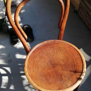 トーネット チェアー 椅子