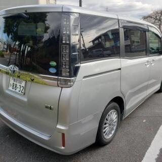 トヨタ ヴォクシー ハイブリッド - 豊田市