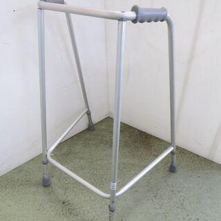 山口)下松市より 歩行器(固定型) BIZHA15H