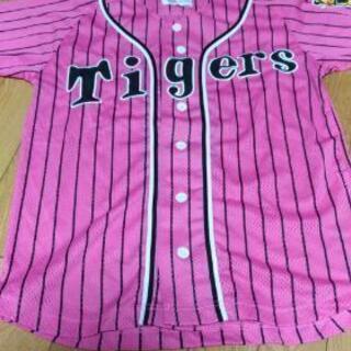 阪神タイガースTシャツ Sサイズ