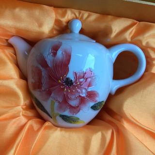 中国茶ティーカップセット