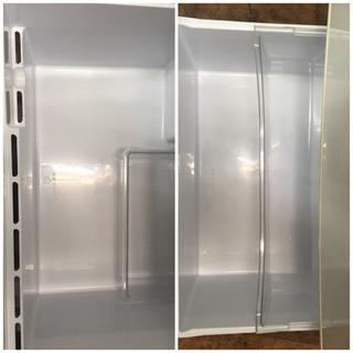 S136★6か月保証★3ドア冷蔵庫★AQUA  AQR-261A  2012年製 ⭐動作確認済⭐クリーニング済  − 愛知県