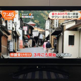 テレビ TOSHIBA REGZA 37Z9000