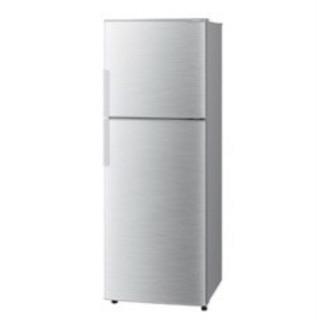 【ネット決済】2ドア冷蔵庫 255L シャープ SJ-D23B-S