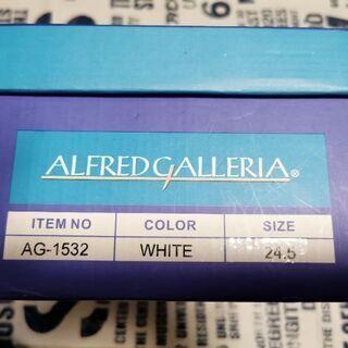 ALFRED GALLERIAのシューズ