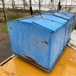 残り1台 大型 ゴミ箱  重量物60kぐらい