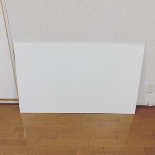 IKEA テーブルトップ 天板の画像