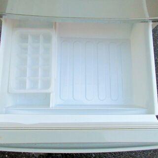 ☆シャープ SHARP SJ-PD17T-N 167L 2ドアノンフロン冷凍冷蔵庫 高濃度プラズマクラスター7000◆つけかえどっちもドア - 家電