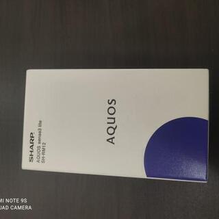 【ネット決済】楽天モバイルで購入 残責なし AQUOS sens...