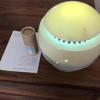 【お値下げ】空気洗浄機 arobo