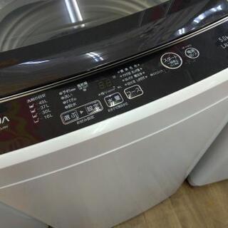 J009★6ヶ月保証★5K洗濯機★AQUA AQW-G50GJ 2019年製   − 愛知県