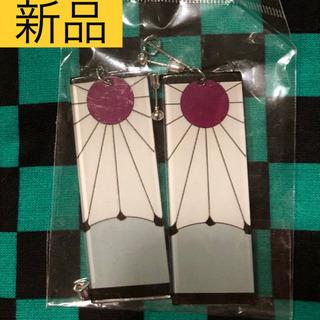 ★新品★炭治郎風ピアス