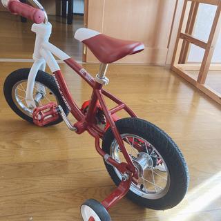 ラジオフライー子供用自転車