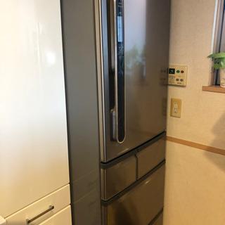 差し上げます❣️条件付き冷蔵庫