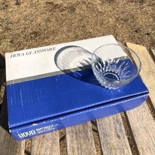 ガラス 小鉢