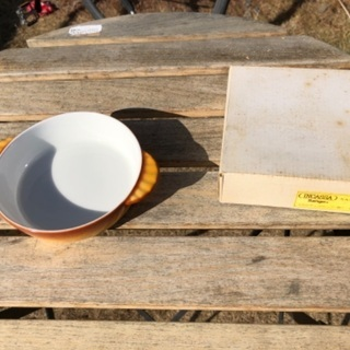 耐熱皿 13cm