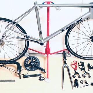 ロードバイク、クロスバイク、マウンテンバイク洗車・分解・整…