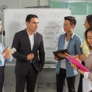 3ヶ月で、TOEICを150点上昇させる英語コーチング。転職対策...