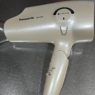 Panasonic EH-NA94-W ナノケア ジャンク