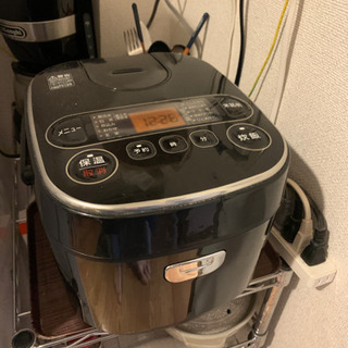炊飯器(5合)の画像