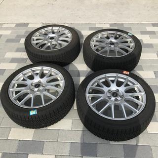 スタッドレスタイヤ ブリザック VRX2 215/45 R…
