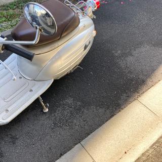 原付 - バイク