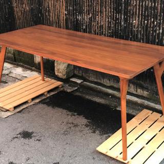 コスパクリエーション ダイニングテーブル 170cm