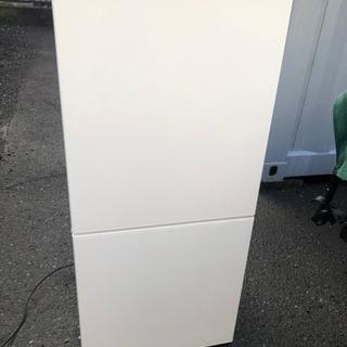 TWINBIRD  2019年式 冷凍冷蔵庫⭐︎美品