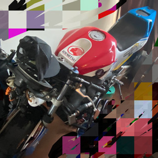 【ネット決済】値下げ!CBR600RR前期、レース用