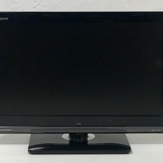シャープ19型液晶テレビ LC19K3