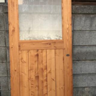 木製 ドア 扉