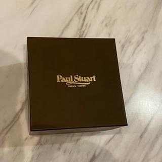 【ネット決済】Paul Stuart ポールスチュアート ネクタイピン