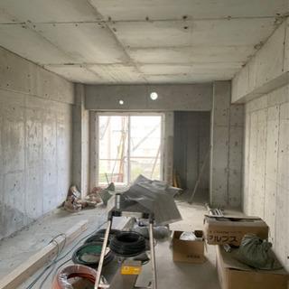 建築現場作業員◆20代~30代募集!
