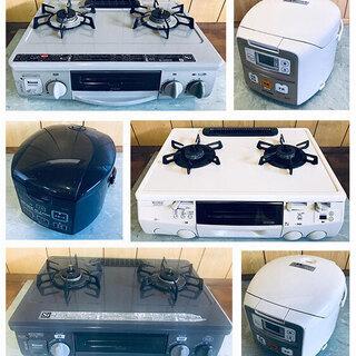 🚨緊急企画🚨5000円ポッキリ⁉️ご希望の家電を5000円でご紹介します🔥【冷蔵庫❄️/洗濯機🌊/電子レンジ💡/テレビ📺/ガスコンロ🔥/炊飯器🍙/掃除機💨etc.. 】 - 売ります・あげます