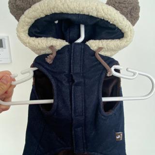 小型犬 冬服