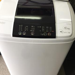 相模原市発 Haier 全自動洗濯機5㎏