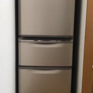 [ご相談中]★ファミリーサイズ冷蔵庫★