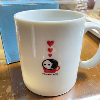 YOJIYA CAFE よーじや マグカップ