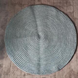 円形マット