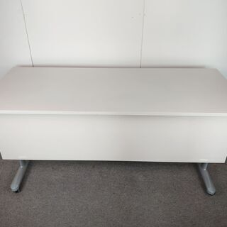 S13 ITOKI スタックテーブル 折りたたみ 跳ね上げ式 ...